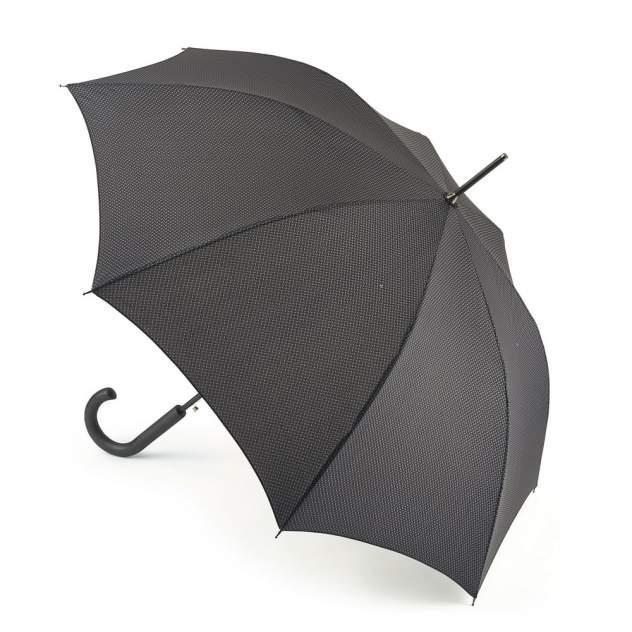 Зонт-трость мужской автоматический Fulton G832-2642 черный