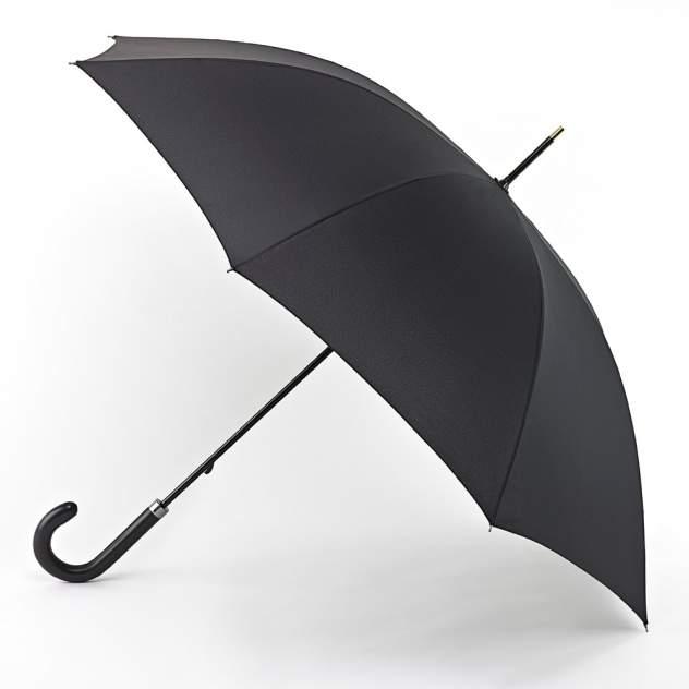 Зонт-трость мужской механический Fulton G801-01 черный
