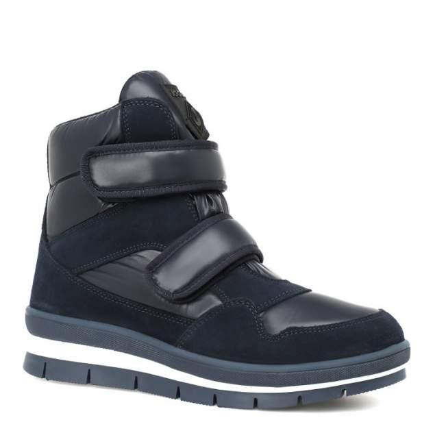Дутики мужские Jog Dog 14025_1, синий