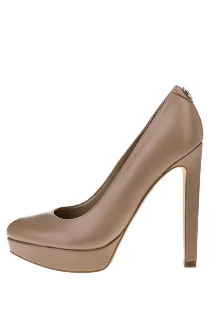 Туфли женские Guess FL5EID-LEA08 бежевые 39 US