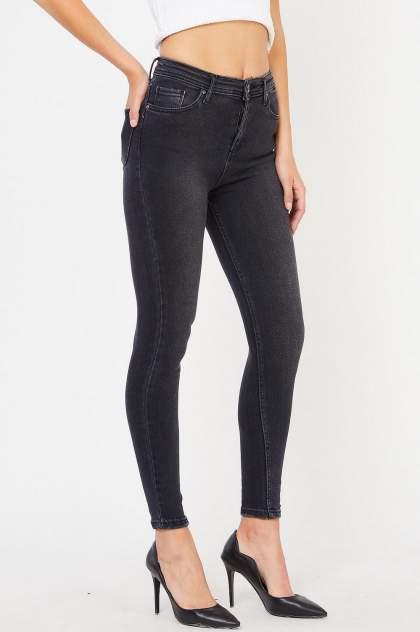 Женские джинсы  ZETH&JONES GD43800015, серый