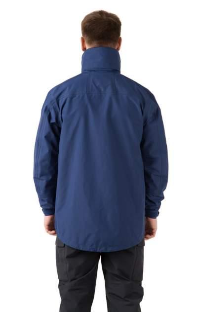 Спортивная куртка FHM Guard, синий