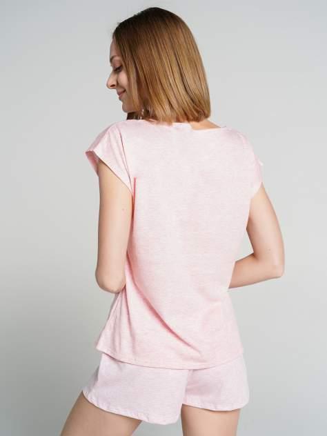 Пижама женская ТВОЕ 75726 розовая L