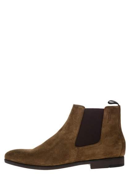 Мужские ботинки Vagabond 4970-140, коричневый