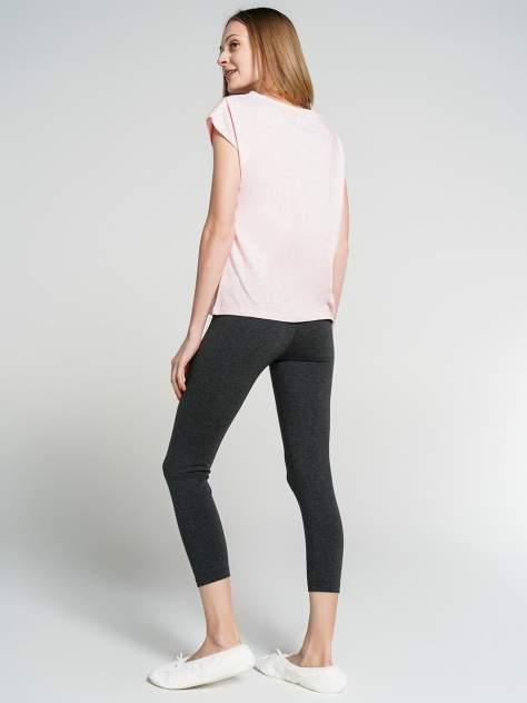 Пижама женская ТВОЕ 71658 розовая M