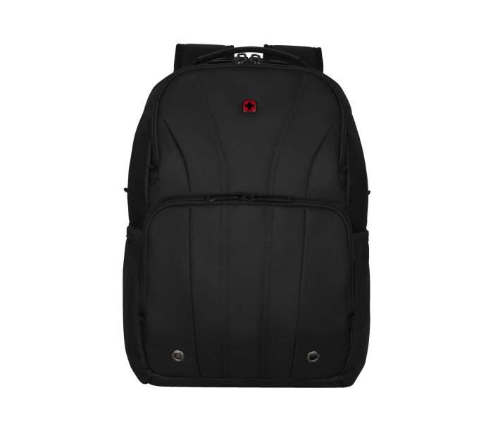 Компактный рюкзак для ноутбука WENGER BC Mark 610185 черный 18 л