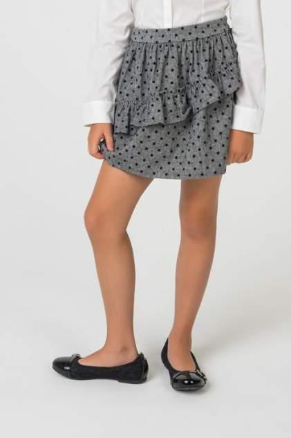 Юбка детская Mayoral, цв.серый