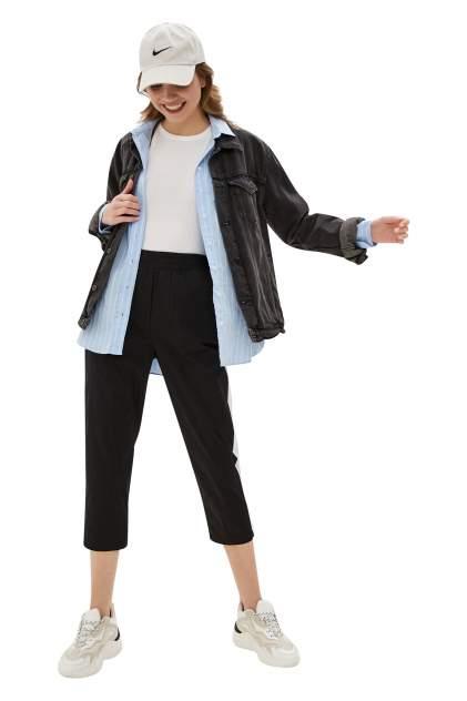 Женские спортивные брюки Peche Monnaie Bandes, черный