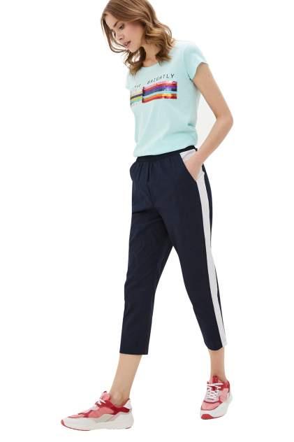 Женские спортивные брюки Peche Monnaie Bandes, синий