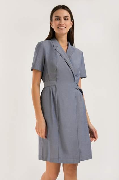 Женское платье Finn Flare S20-32026, синий