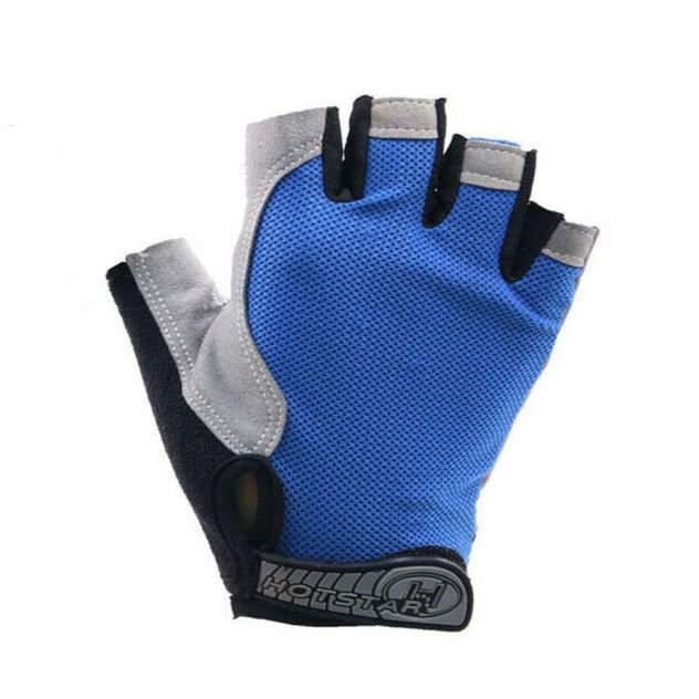 Женские перчатки HOTLLR 5B22252, синий