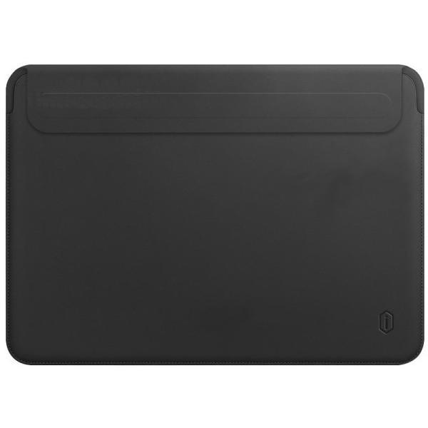 "Чехол Wiwu Skin Pro 2 Leather для MacBook Air 13"" (Black)"