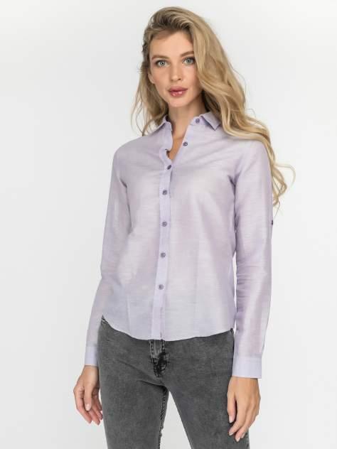 Женская рубашка DAIROS GD81100407, фиолетовый