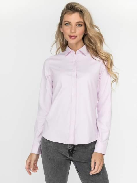 Рубашка женская DAIROS GD81100406 розовая 36