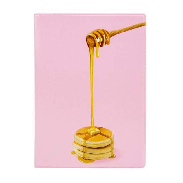 Обложка для паспорта Kawaii Factory С мёдом