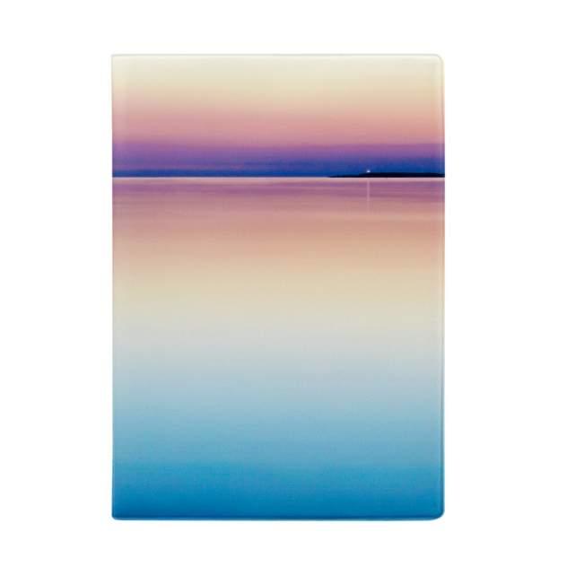 """Обложка для паспорта """"Sea view"""""""