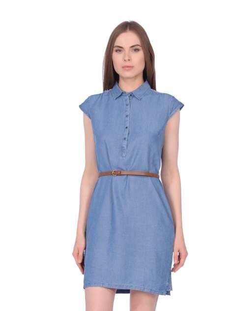 Женское платье XINT GD61200179, голубой