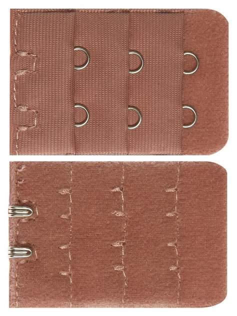 Удлинитель-расширитель для бюстгальтера Tenkraft Byst коричневый