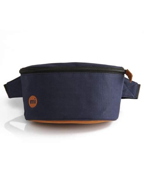 Сумка поясная Mi-Pac Bum Bag Classic Navy