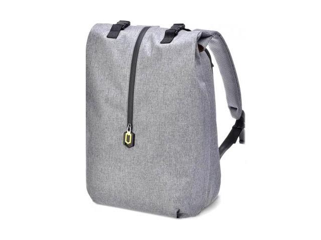 Рюкзак женский Xiaomi Ninetygo Outdoor Leisure серый