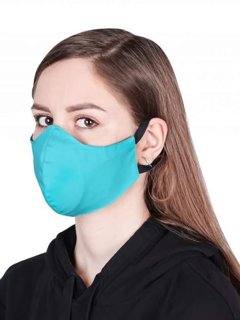 Многоразовая маска Heklya 59 MASK/S/зеленая