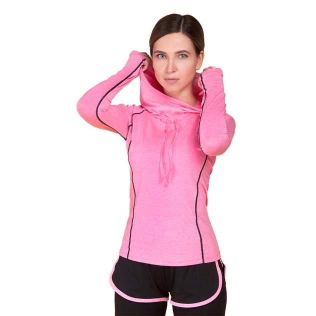 Лонгслив женский Atlanterra AT-LGSL1-02 розовый S