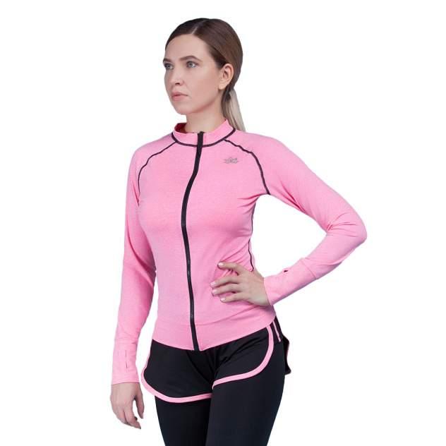 Толстовка Atlanterra AT-LGSL3-02, розовый