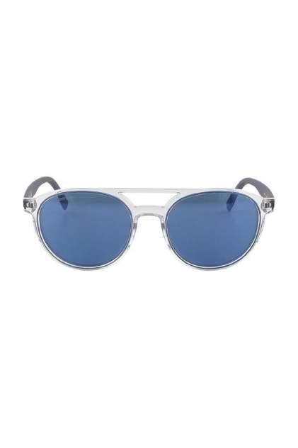 Солнцезащитные очки женские Lacoste 881S-424 синие
