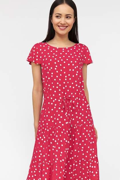 Женское платье Finn Flare S20-110113, розовый