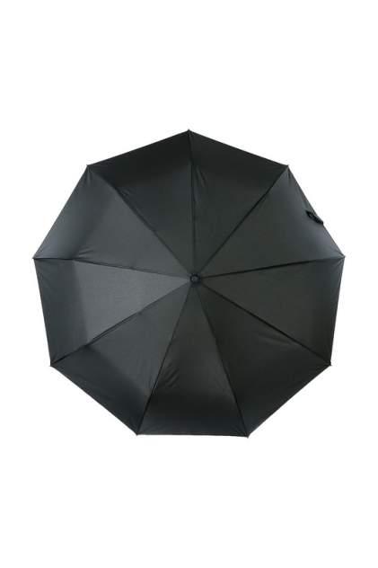 Зонт складной мужской автоматический LAMBERTI 73770 черный