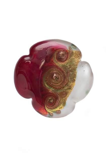 Кольцо женское Divetro 71458 розовое