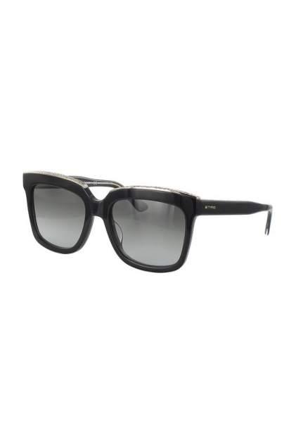 Солнцезащитные очки женские Etro 661S-001 черные