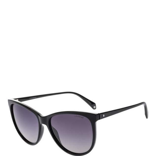 Солнцезащитные очки женские Polaroid PLD 4066/S черные