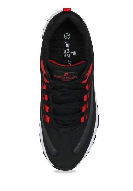 Кроссовки мужские Pierre Cardin K1861-1 черные 44 RU