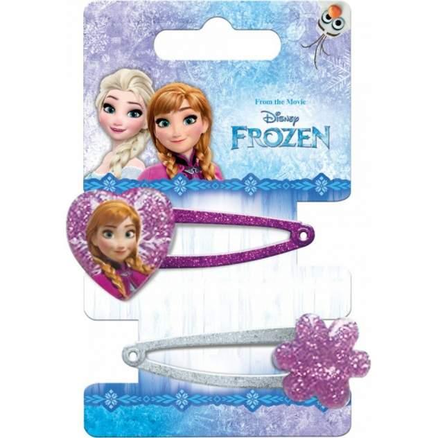 "Набор заколок ""Сестра Анна. Frozen"""