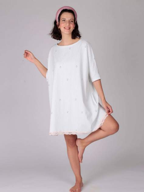 Платье HayS 30632-B111, белый