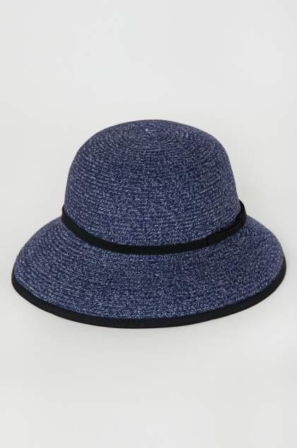 Шляпа женская Finn Flare S20-11408 синяя