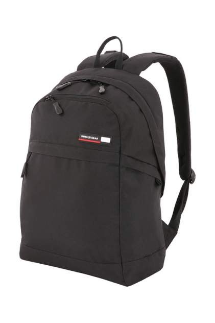 Рюкзак женский SWISSGEAR 3617202408 черный