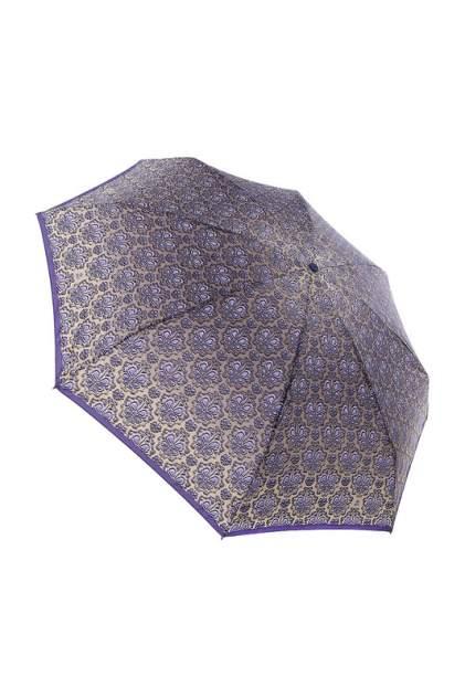 Зонт складной женский автоматический ZEST 24757-087 серый
