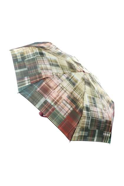 Зонт складной женский полуавтоматический ZEST 24665-2096 бежевый