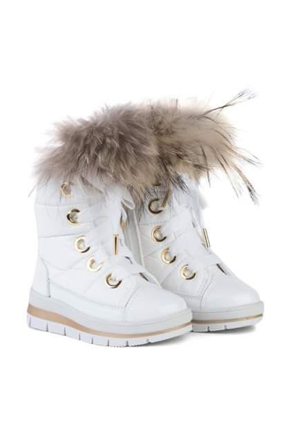 Ботинки JOG DOG 13009RД р.31