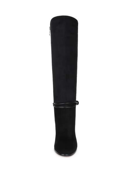 Сапоги женские T.Taccardi 21507000 черные 37 RU