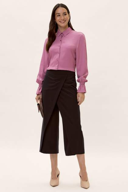 Блуза женская Vittoria Vicci 1-20-2-2-04-6548 розовая XL