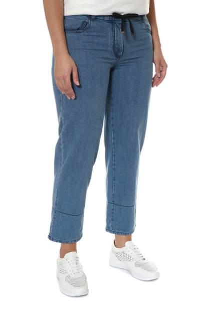 Женские джинсы  Moncler 93-16428-80-549BJ, голубой