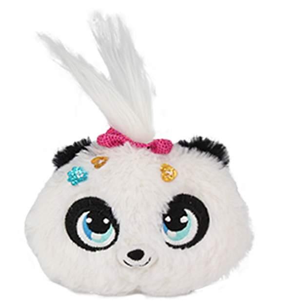 Игровой набор с кошельком KD Kids Shimmer Stars Плюшевая панда, 12 см