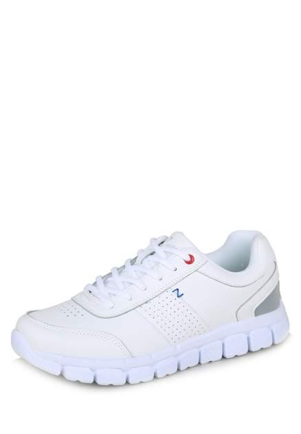 Кроссовки мужские Pierre Cardin K1755-10A белые 43 RU
