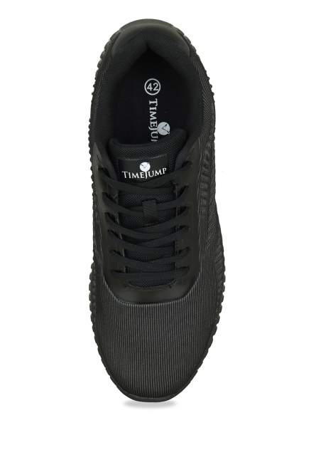 Кроссовки мужские TimeJump K1750-34 черные 44 RU