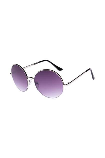 Солнцезащитные очки женские Vita Pelle 202085PORA2026-2 серебристые