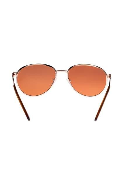 Солнцезащитные очки женские Vita Pelle 202085PORA2008-8 золотистые
