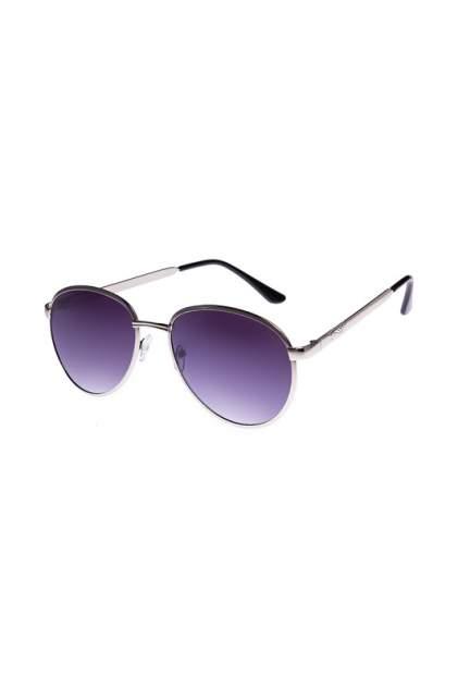 Солнцезащитные очки женские Vita Pelle 202085PORA2008-2 серебристые